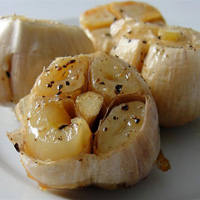 roast-garlic
